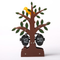 Tree Flip Clocks para Decro