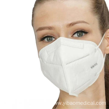 Respirator Reusable KN95 Mask Face