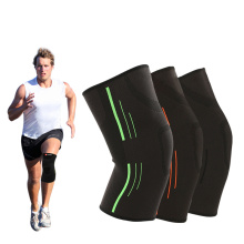 Sports fitness protection compression elastic knee support