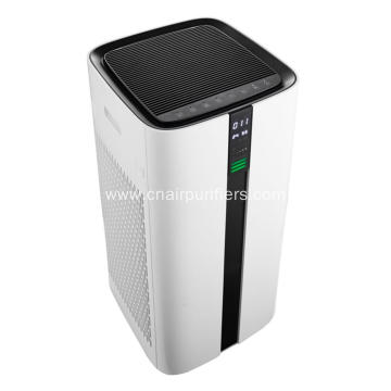 HIGH CADR air purifier with humidifying