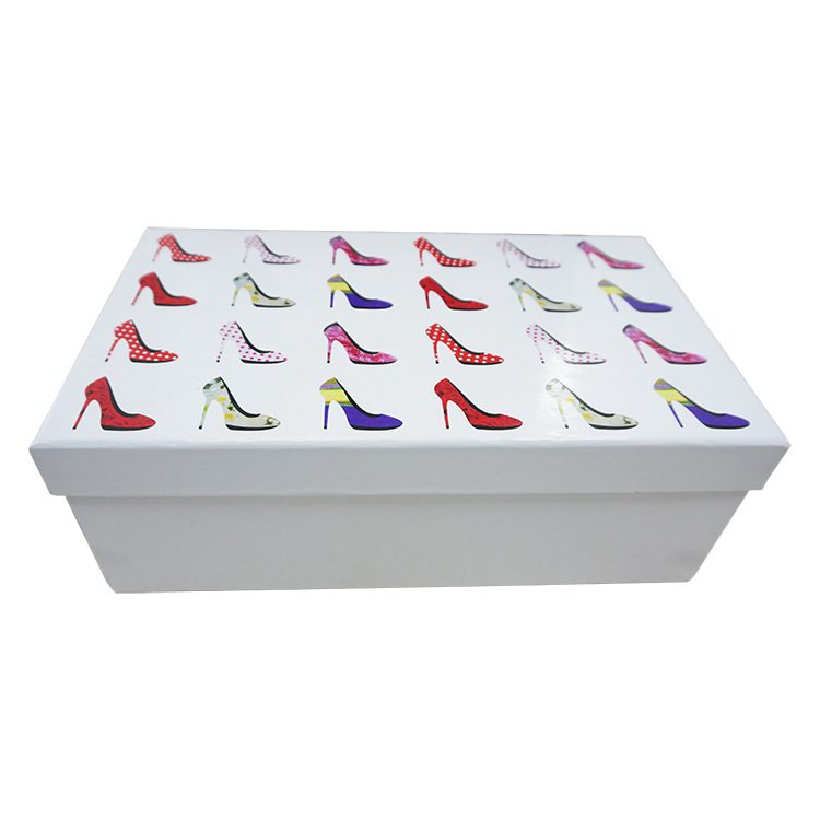 Cheap Giant Shoe Box Wholesale