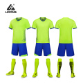 Mens Sport Soccer Jerseys Set