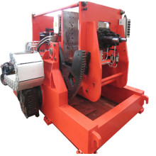 advanced and efficient metal casting  equipments