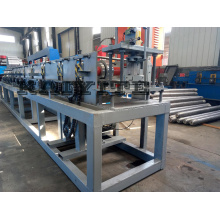 Metal Door Frame Making Machinery