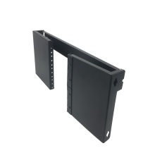 4U Foldable Hinged Wall Mount Bracket