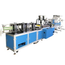 full automatic 5 layer mask machine