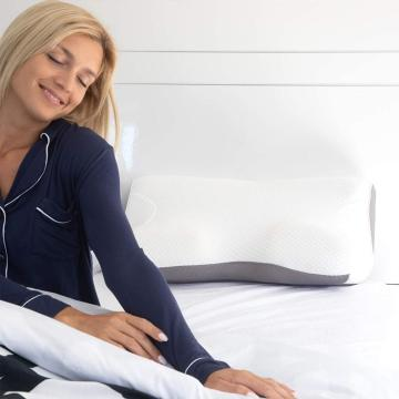 Comfity Neck Support Bed Pillow