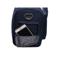 Custom Luxury Storage travel duffle tote bag man