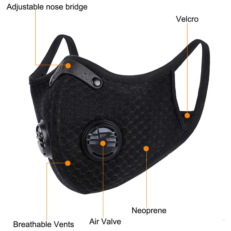Sport Face Mask