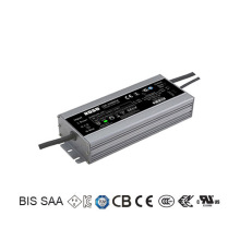 200W Dimmable High Efficiency Waterproof LED Power Supply