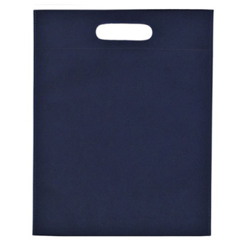 Reusable tote bags die cutting