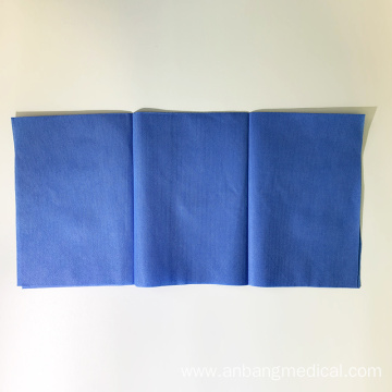 Wholesale Sterile Disposable Surgical Drape for Operation