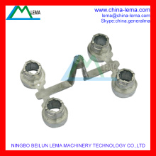 Zinc alloy die-cast part