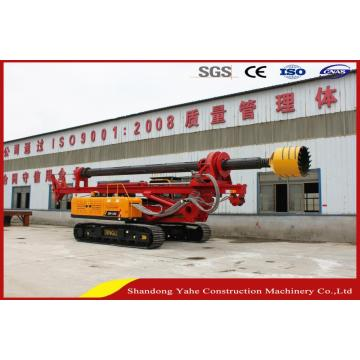 DINGLI  new model rotary drilling rig