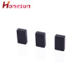 Black Bonded Neodymium Magnets