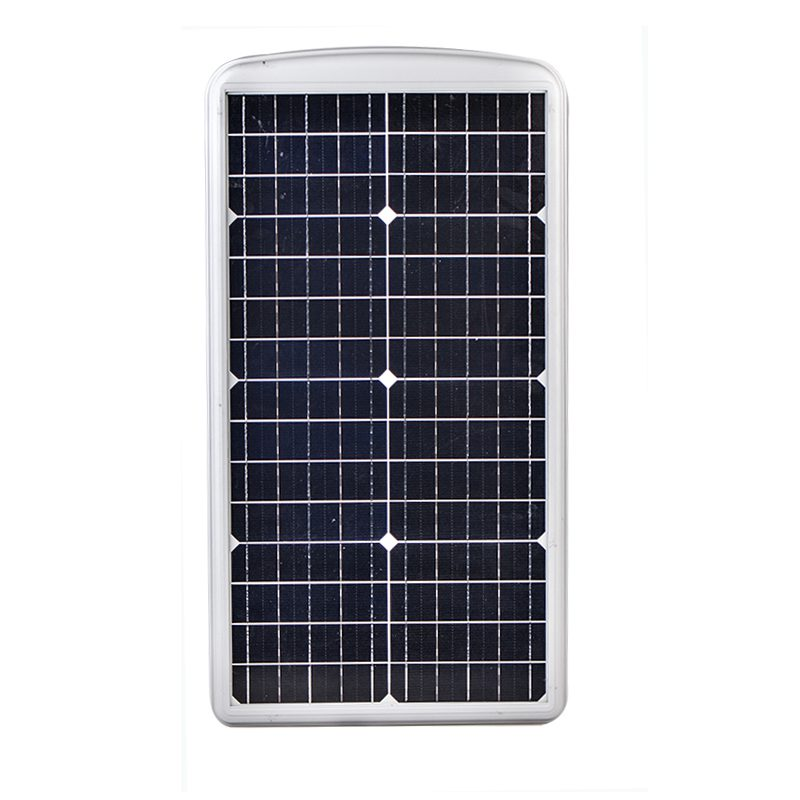 Solar Led Street Light Pole