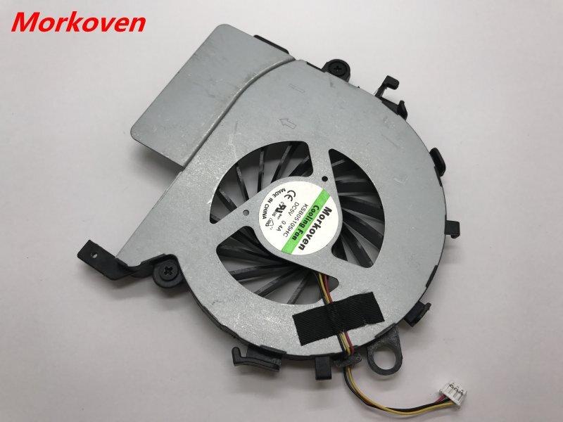 laptop CPU cooling fan for ACER Travelmate 5360 5760 5760Z 5760G-2454G notebook 5760G TM5760 MF60090V1-C280-G99 KSB06105HA-AM55