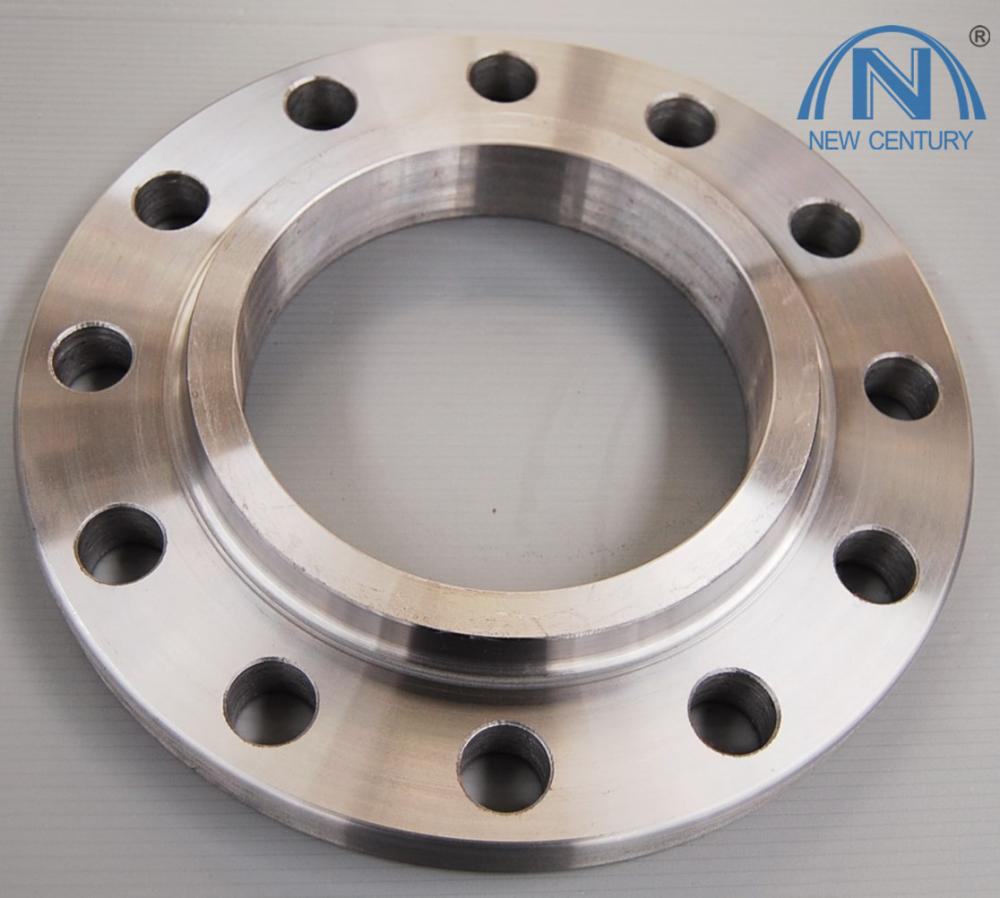 BS3293 Forged A105 Slip On Flanges