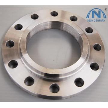 Standard Large Size Carbon Steel Slip On Flanges