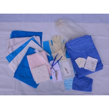 Medical Single-use Obstetric Package