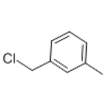 3-Methylbenzyl chloride CAS 620-19-9