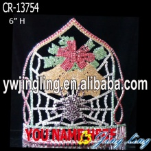 Jingle bells wholesale sale Christmas crowns