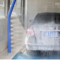 Leisu wash touchless automatic car wash franchise