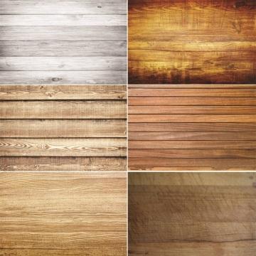 Vinyl Custom Photography Backdrops Wooden Planks Theme Photography Background 200526HQ-06