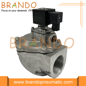 SCG353A050 2 Inch Dust Filter Diaphragm Pulse Valve