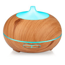 400ml Wholesale Home Ultrasonic Perfume Diffuser