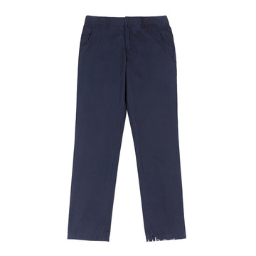Fashion Design Men's Twill Pants
