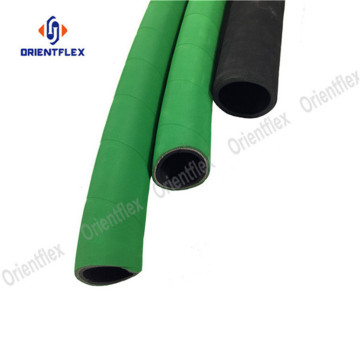 "1/4"" water suction and transport hose pipe 300psi"