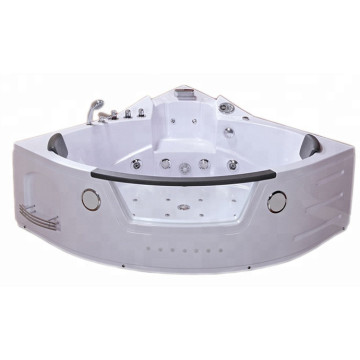 Luxury Whirlpool Hydro Massage Bathtub with TV