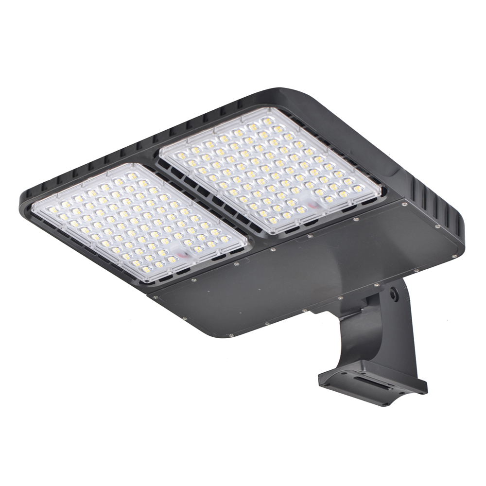 Led Shoebox Light (1)