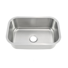 6846A Undermount Single Bowl Kitchen Sink