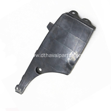 Bumper Lower Left Fender Mudguard For Haval