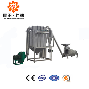 Instant powder making nutrition powder processing line