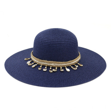 Auditions fashion summer beach straw hat