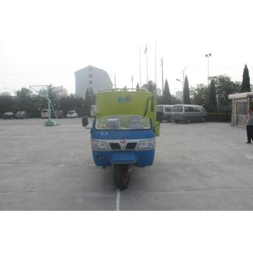 Dairy used tmr mixer machine