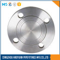DN600 Natural Gas Pipe Flange Fittings