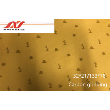 Carbon grinding  32*21/133*78 180gsm