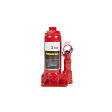 3Ton Hydraulic Bottle Jack for Car Lift