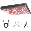 Powerful 650w LED Grow Light Equivalent Traditional 3000W