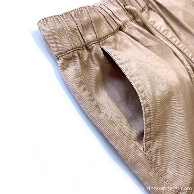 Wholesale Custom Men's Plus Size Pants