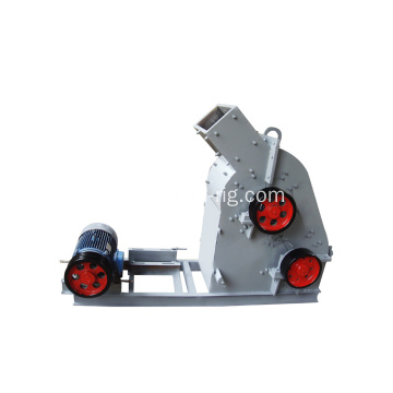 Milling PC800X600 Hammer Crusher for Fine Gold Mining
