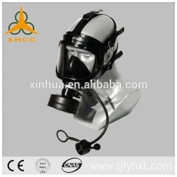 single cartridge respirator