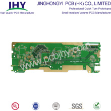 Cheapest PCB Prototype Manufacturing Services