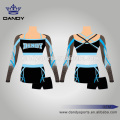 Various Styles Cheerleading Uniform