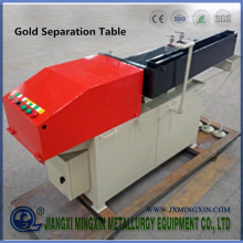 Gold Recovery Skaher Table for Gold Separation