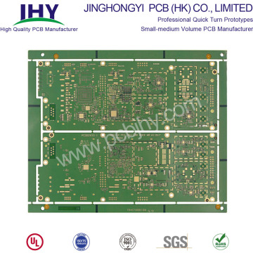 8 Layer Second Orders HDI PCB